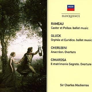Gluck / Rameau: Orchestral Suites