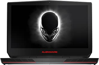 Alienware 15 ANW15-7493SLV 15.6-Inch Gaming Laptop (2.50GHz 4th Generation Intel Core i7 4710HQ Processor, 16GB RAM, 256GB SSD, Windows 8.1) [Discontinued By Manufacturer]
