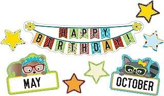 Carson Dellosa Hipster Birthday Mini Bulletin Board Set (110341)