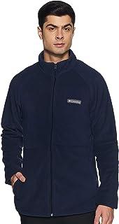 Men's Basin Trail Fleece Full Zip Jacket