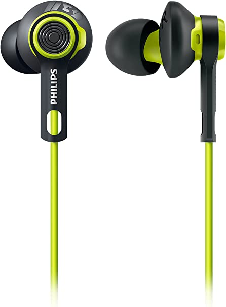 Philips Shq2400cl 00 Actionfit In Ear Sportkopfhörer Elektronik