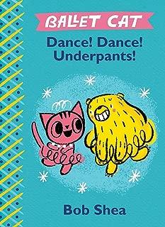 Best dance dance underpants Reviews