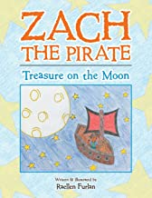 Zach the Pirate: Treasure on the Moon