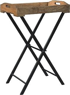 Best ashley breegin chairside end table Reviews