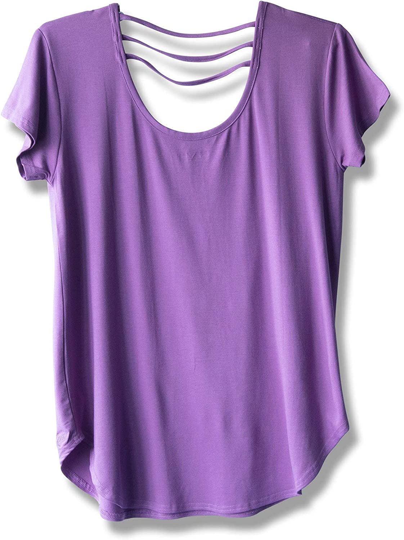 KAVU Cozumel Shirt Flowing Short Summer Sleeve