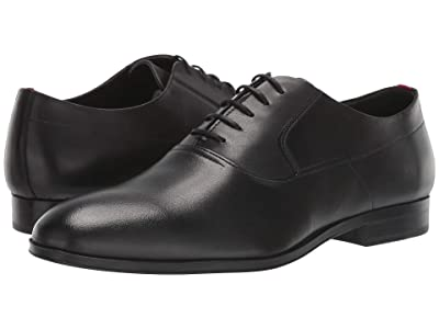 BOSS Hugo Boss Boheme Oxford Shoes (Black) Men