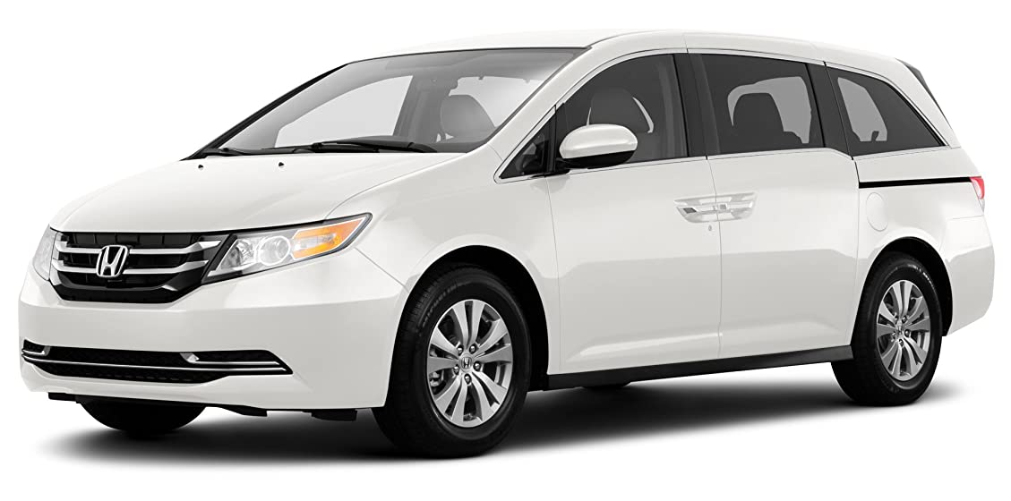 Amazon com: 2016 Honda Odyssey Reviews, Images, and Specs