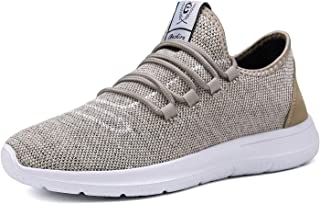 Men's Walking Shoes Mesh Casual Athletic Shoes Running Shoes Lightweight Breathable Fashion Sneakers