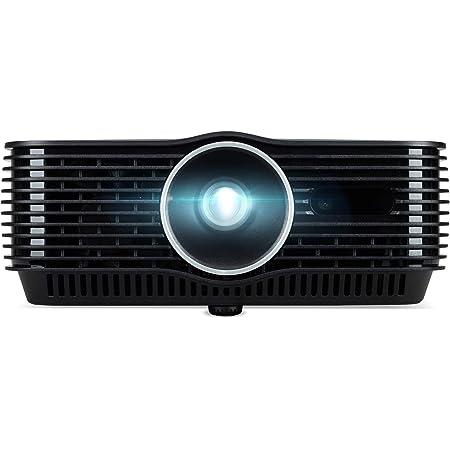 Acer B250i Dlp Led Beamer Full Hd 1 920 X 1 080 Pixel 1 200 Lumen 5 000 1 Kontrast Keystone 5 Watt Lautsprecher Hdmi Hdcp Portable Mobil Heimkino Tv Video