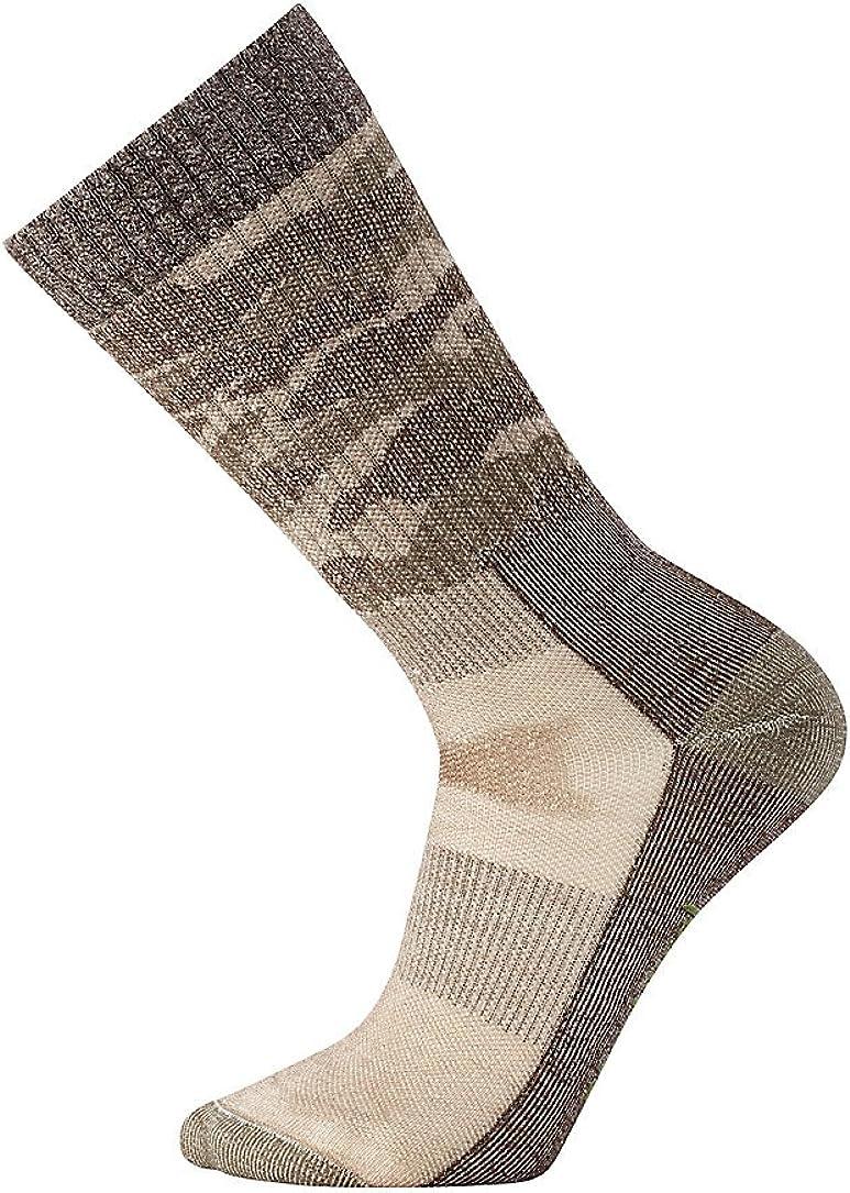 Smartwool Men's Hunt Camo Crew Medium Merino Wool Socks