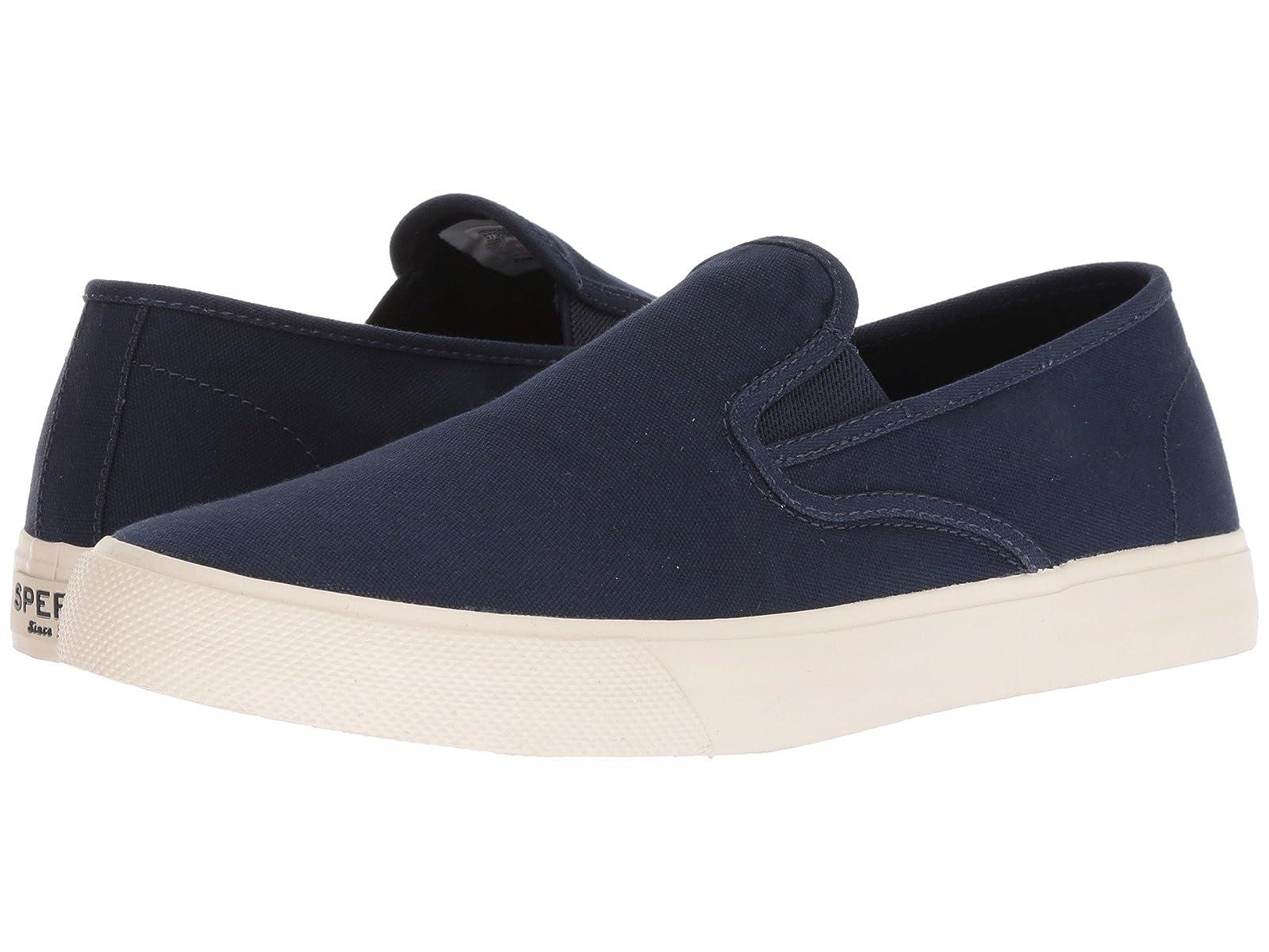 Sperry Captain's Slip-OnAtmospheric grades have affordable shoes