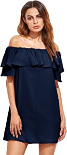 Best by the way off the shoulder dress Reviews