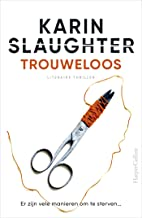 Trouweloos (Grant County Book 5)