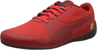 Unisex Adults' Sf Drift Cat 7 Ultra Low-Top Sneakers