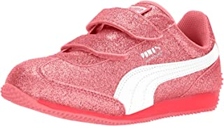 Kids' Whirlwind Glitz V Sneaker