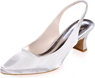 DOLCIS PROM WEDDING SUMMER STILETTO HEEL MEMORY FOAM SANDALS SHOES SILVER UK 5