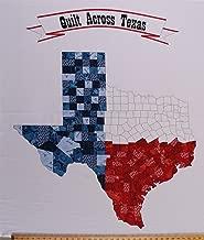 quilt across texas
