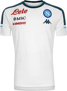 T-shirt SSC Napoli 2020/21 ayba 4