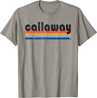 Best callaway t shirt Reviews