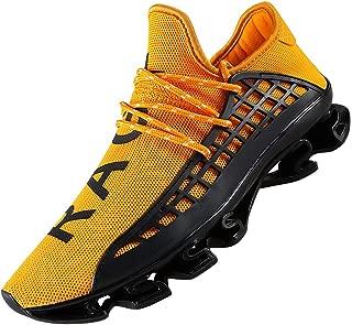 DUORO Mens Running Shoes