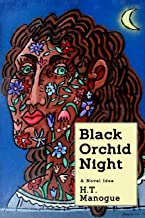 Black Orchid Night