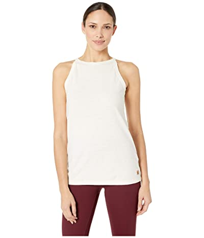 tentree Icefall Tank (Natural White) Women