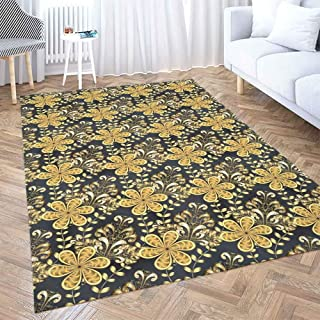 Dorm Area Rug,Shorping Halloween Area Rug 2X3 Ft Soft Area Rug Wool Area Rug Can be Used Wrapping Boxes Mug Prints Baby Apparels Modern Area Rug,Floor Mats for Home Bedroom Carpets
