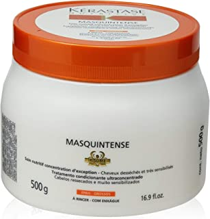 Nutritive Masquintense Grossos, Kerastase, 500G