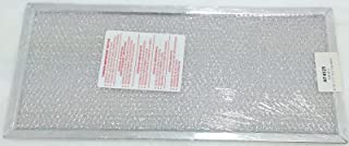 NEW JENN-AIR DOWNDRAFT ALUMINUM GREASE FILTER 71002111 - FREE SHIPPING