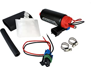 Aeromotive 11542 Fuel Pump (340 Series Stealth In-Tank, Offset Inlet, Inline w/Outlet)