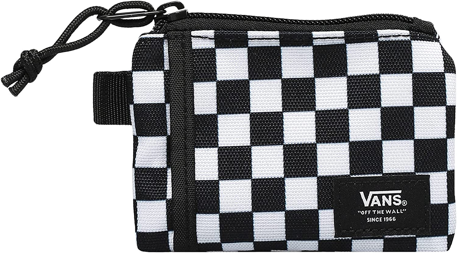 Vans Factory outlet Unisex's Very popular Pouch Accessory-Travel Wallet
