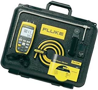 Best fluke 922 airflow meter kit Reviews