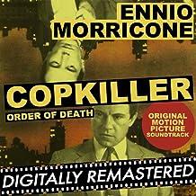 Copkiller - Order of Death (Original Motion Picture Soundtrack)