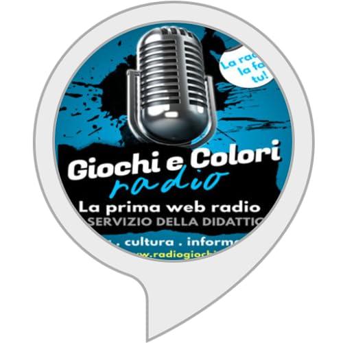 Radio Giochiecolori