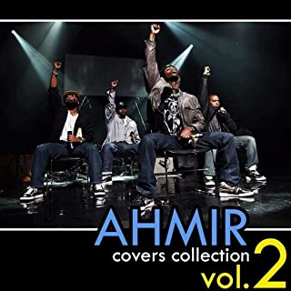 Ahmir: The Covers Collection - Vol. #2