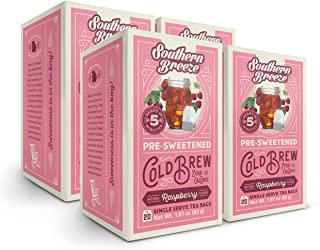 Best sweet and spicy tea bags Reviews