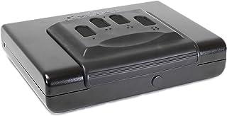 First Alert Portable Handgun Safe, Small Multicolor, RA31524