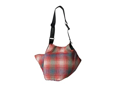 Vivienne Westwood Tintwistle Tote Bag (Red) Tote Handbags