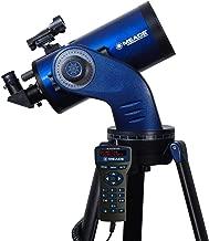 Meade Telescopio Maksutov MC 127/1900 StarNavigator 125 Mak