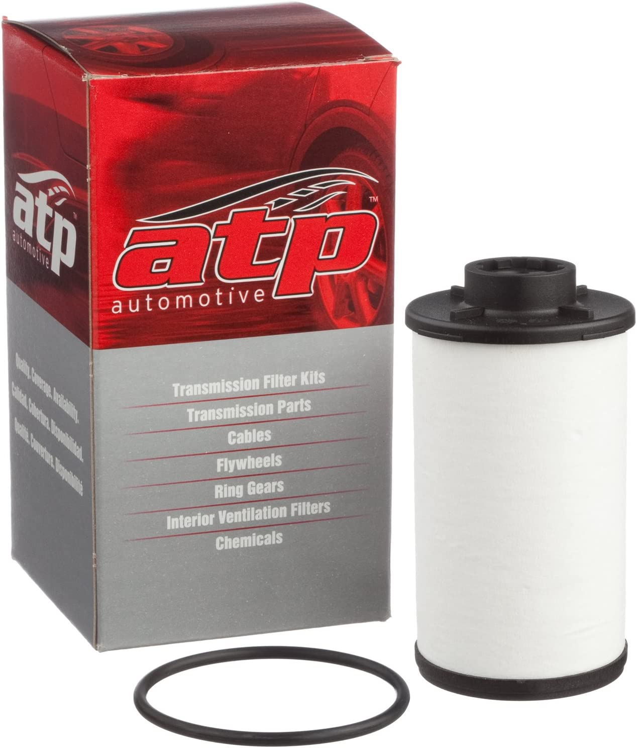 ATP San Jose Mall Popular shop is the lowest price challenge B-455 Automatic Filter Transmission