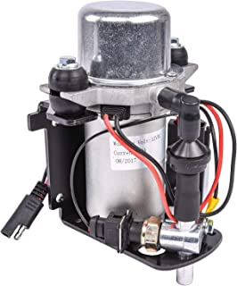 LEED Brakes VP002 ELECTRIC VACUUM PUMP KIT - BANDIT SERIES