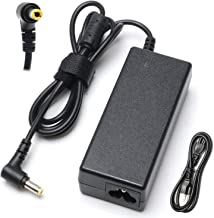 19V 3.42A 65W AC Adapter Charger Replacement for Toshiba P/N: PA3714U-1ACA PA3917U-1ACA PA3467U-1ACA PA3715U-1ACA PA3714E-...