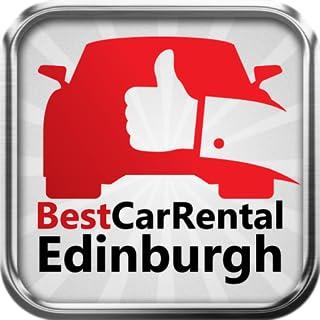 Car Rental in Edinburgh, UK