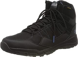 JACK WOLFSKIN Erkek MAZE TEXAPORE MID M Spor Ayakkabılar