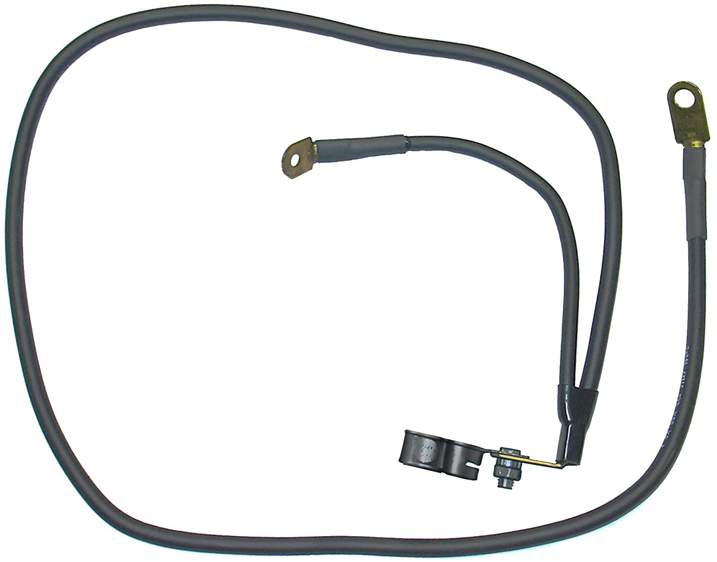 ACDelco 4LF48XF Professional Negative Battery Cable