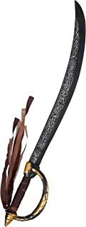 comprar comparacion Boland- Espada Pirata, Aprox. 68 cm, Multicolor (00668)
