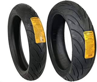 Best 2007 gsxr 600 tires Reviews