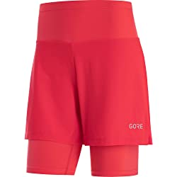 GORE WEAR R5 Pantalón Corto 2in1 - R5