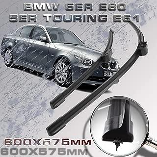 E60//E61 3//2004-12//2010 525d Bj K/&N Luftfilter 5er