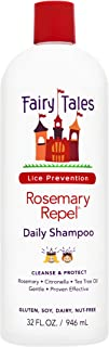 Best Rosemary Repel Shampoo of 2020 – Top Rated & Reviewed
